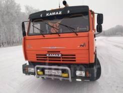 КамАЗ 45143. Продается грузовик Камаз 45143 с прицепом, 10 850куб. см., 10 000кг., 6x4
