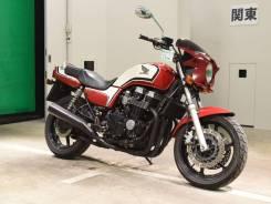 Honda CB750SFK, 2017