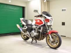 Honda CB 1300, 2004