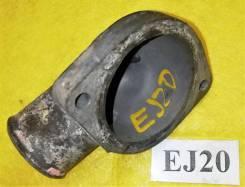 Крышка термостата Subaru EJ20