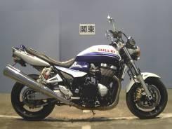Suzuki GSX 1400. 1 400куб. см., исправен, птс, без пробега. Под заказ