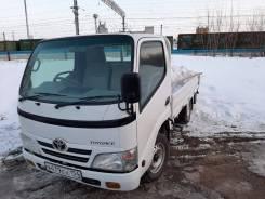 Toyota ToyoAce. Продам грузовик ТойоАйс , 3 000куб. см., 1 500кг., 4x2
