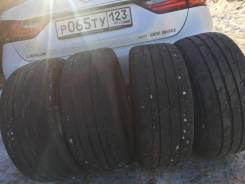 Bridgestone Potenza RE003 Adrenalin. летние, 2016 год, б/у, износ 20%