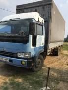 Nissan Diesel Condor. Продам грузовик Ниссан Дизель Кондор, 4 600куб. см., 5 000кг., 6x2