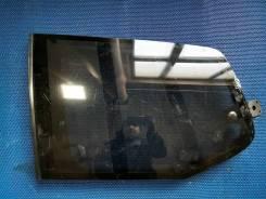 Стекло собачника левое Toyota Land Cruiser TRJ120