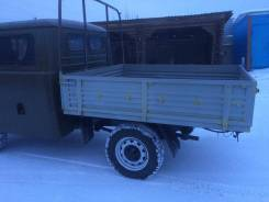 УАЗ-390945 Фермер. Продаю уаз фермер, 2 700куб. см., 1 500кг., 4x4