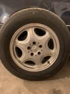 Bridgestone Regno GR-8000, 235\60\16
