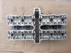 Головка блока цилиндров (гбц) Yamaha FZX250 zeal , FZR250 2kr ,3ln ,1hx