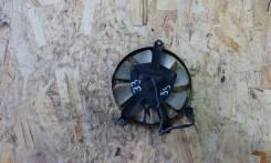 Вентилятор радиатора Kawasaki ZZR400-1