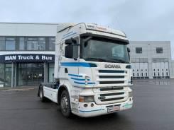 Scania R440. Продаётся тягач , 12 740куб. см., 44 000кг., 4x2