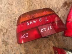 Задний фонарь. BMW 5-Series, E39