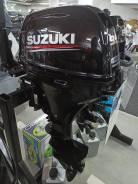 Мотор лодочный Suzuki DF-9,9BS