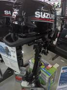 Мотор лодочный Suzuki DF-6AS