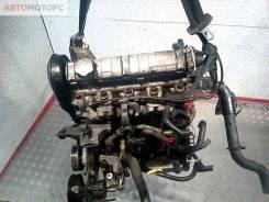 Двигатель Volvo 440 460 1992, 1.7 л, бензин (B18EP)