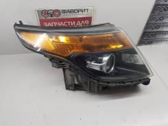 Фара правая [BB5Z13008A] для Ford Explorer V