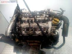 Двигатель Opel Vectra C 2005, 1.9 л, дизель (Z19DTH)