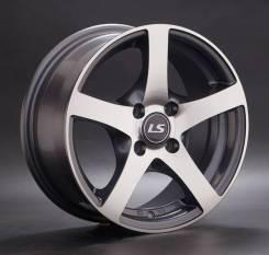 LS Wheels LS357 7 x 16 4*100 Et: 40 Dia: 60,1