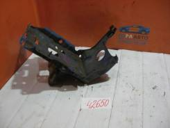 Крепление АКБ (корпус/подставка) Chevrolet Lacetti 2003-2013 Chevrolet Lacetti 2003-2013; Daewoo Nubira 2003-2007