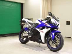 Honda CBR 600RR. 600куб. см., исправен, без пробега. Под заказ