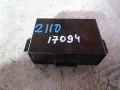 Блок иммобилайзера. Лада 2110, 2110 Лада 2115 Самара, 2115 BAZ11183, BAZ21083, BAZ2111, BAZ21114, BAZ2114