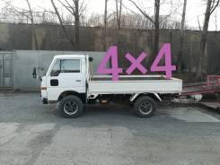 Грузоперевозки, переезды, бортовой грузовик 1.5 тонны,4x4, длина 3.1