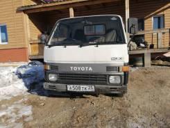Toyota Hiace. , 1 800куб. см., 1 000кг., 4x2