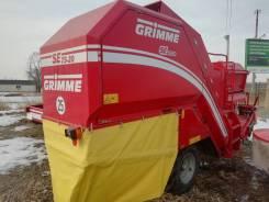 Grimme, 2018