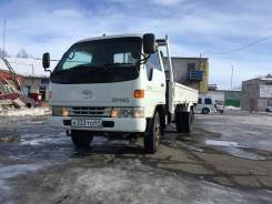 Toyota Dyna. Продам грузовик Toyota DYNA в отличном состоянии, 4 100куб. см., 2 500кг., 6x4
