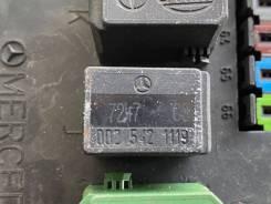 Реле топливного насоса Mercedes A0025421119