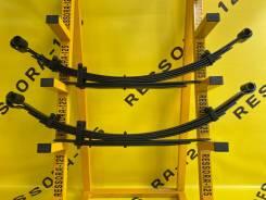 Новые рессоры задние Toyota Hilux Pick Up/Хайлюкс. ЛИФТ+50мм