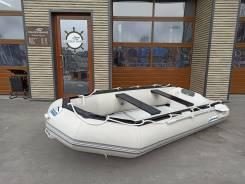 Лодка Barrakuda 320