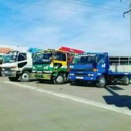 Эвакуатор легковой/грузовой, трал, перевозка спецтехники, кран-борт
