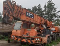 Kato. Автокран ММС FUSО КАТО в Иркутске а не. Под заказ