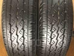Bridgestone V600. летние, 2015 год, б/у, износ 5%