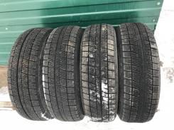 Bridgestone Blizzak Revo GZ. зимние, без шипов, б/у, износ 30%