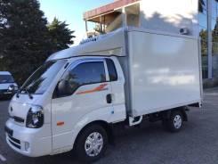 Kia Bongo III. Продаётся грузовик KIA Bongo lll 2019г рефрижератор, 2 500куб. см., 1 200кг., 4x2