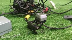 Камера заднего вида Panasonic CY-RC50D [Customs Garage]