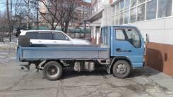 Услуги грузоперевозки с водителем 2тонны