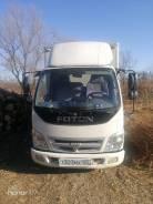 Foton. Продам грузовик, 3 000куб. см., 3 000кг., 4x2