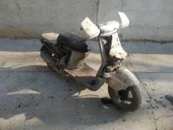Yamaha Gear. 49куб. см., неисправен, без птс, с пробегом