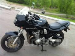 Suzuki Bandit. 600куб. см., исправен, птс, с пробегом
