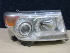 Фара Toyota Land Cruiser VDJ200