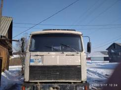 МАЗ 64229, 1994