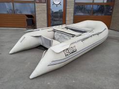 Надувная лодка HDX Classic 300