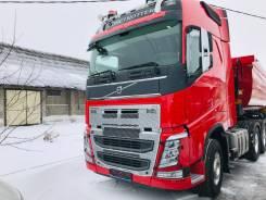 Volvo. Продам тягач FH, 12 777куб. см., 34 000кг., 6x4