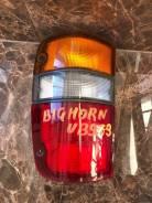 Фонари Isuzu Bighorn UBS69W L 1995 46-62