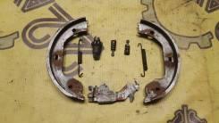 Тормозной механизм задний левый BMW 5 Series