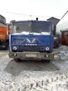 КамАЗ 55102, 1991