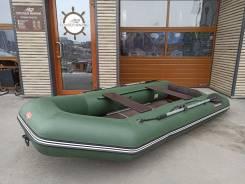 Hunterboat. 2017 год, длина 3,20м., двигатель без двигателя, бензин