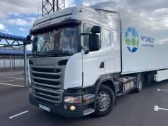 Scania G440. Продам тягач , 13 000куб. см., 30 000кг., 4x2